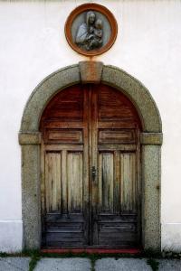 Nalžovské Hory - Kostel sv. Kateřiny_7