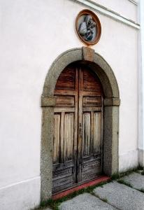Nalžovské Hory - Kostel sv. Kateřiny_8