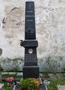 Olbramovice u Benešova - Kostel Všech svatých_10