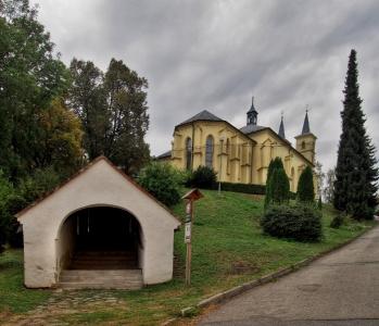 Otaslavice - Kostel sv. Michaela Archanděla _2