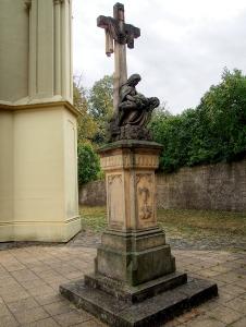 Otaslavice - Kostel sv. Michaela Archanděla _4