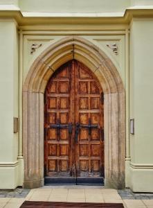 Otaslavice - Kostel sv. Michaela Archanděla _5