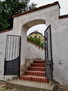 Otaslavice - Kostel sv. Michaela Archanděla _8