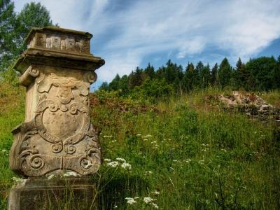 Poutní kostel sv. Anny a sv. Jakuba Většího Stará Voda (Libavá)_8