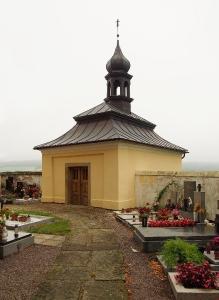 Poutní místo s kostelem Panny Marie Bolestné Homole._16