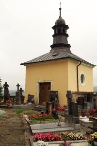 Poutní místo s kostelem Panny Marie Bolestné Homole._19