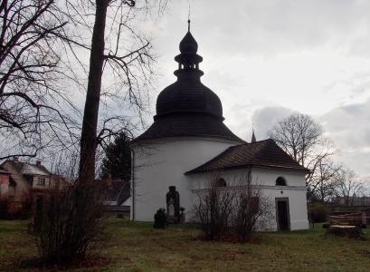 Rotunda sv. Kateřiny Česká Třebová _20