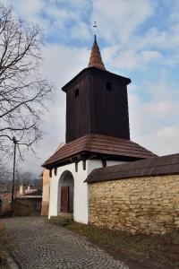 Rotunda sv. Kateřiny Česká Třebová _5