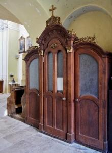 Rozstání - Farní kostel sv. Michaela archanděla_12