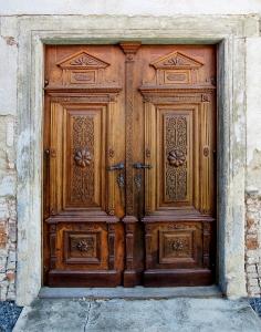 Rozstání - Farní kostel sv. Michaela archanděla_14