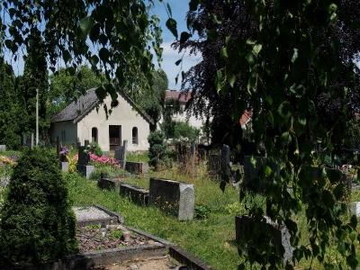 Rozstání - Farní kostel sv. Michaela archanděla_17
