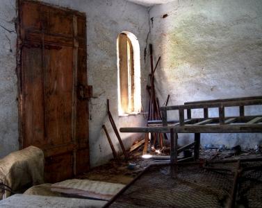 Rozstání - Farní kostel sv. Michaela archanděla_22