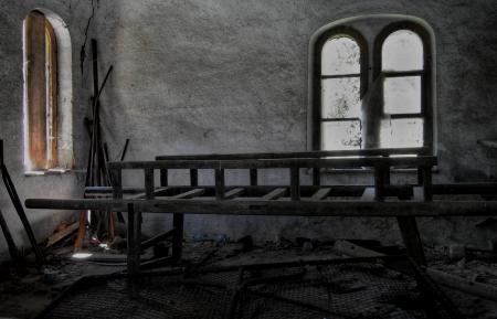 Rozstání - Farní kostel sv. Michaela archanděla_23