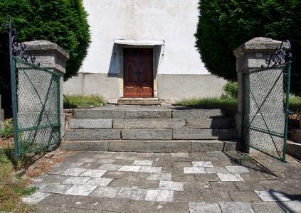 Rozstání - Farní kostel sv. Michaela archanděla_6