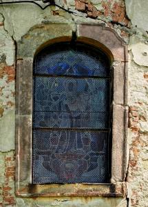 Rynoltice - Kostel sv. Barbory