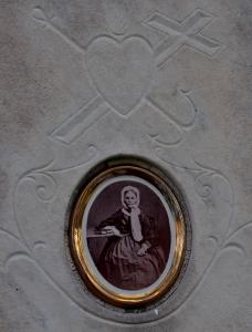 Stříbrná Skalice - Rovná - Románský kostel sv. Jakuba Většího_24