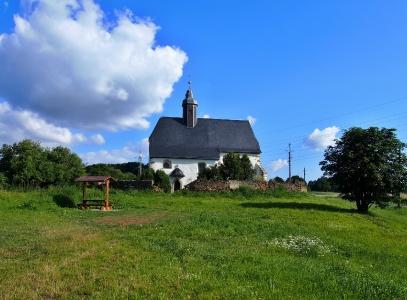 Stříbro - Kostel sv. Petra_1