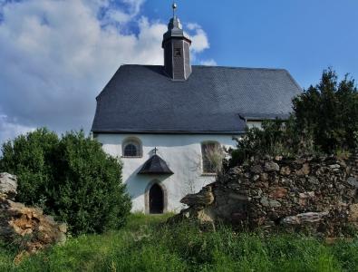Stříbro - Kostel sv. Petra_2