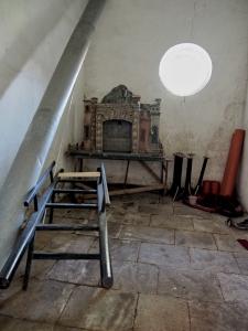 Studená Loučka - Kostel sv. Maří Magdaleny_13