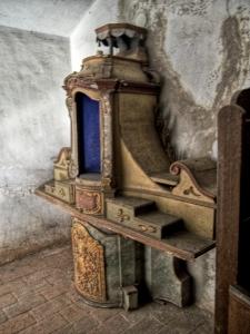 Studená Loučka - Kostel sv. Maří Magdaleny_23