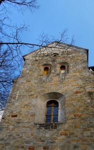 Studená Loučka - Kostel sv. Maří Magdaleny_25