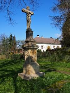 Studená Loučka - Kostel sv. Maří Magdaleny_30