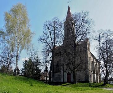 Studená Loučka - Kostel sv. Maří Magdaleny_5