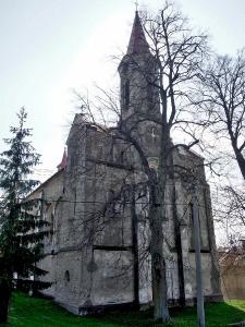 Studená Loučka - Kostel sv. Maří Magdaleny_8