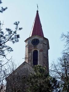 Studená Loučka - Kostel sv. Maří Magdaleny_9