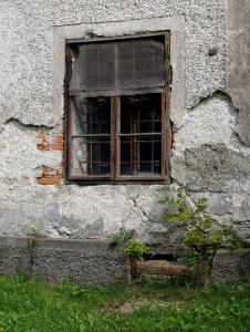 Těšíkov - Kostel sv.Vavřince_8