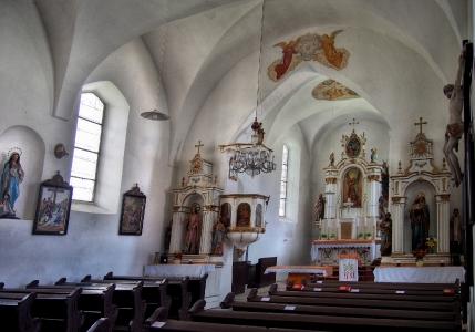 Všeruby - Kostel sv. Archanděla Michaela_3