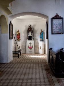 Všeruby - Kostel sv. Archanděla Michaela_5
