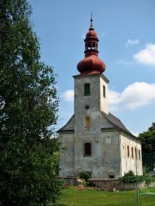 Zdislava - Kostel sv. Jan Křtitele_2