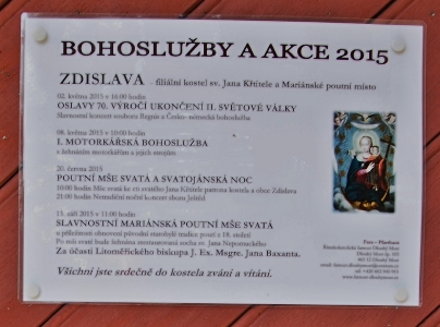 Zdislava - Kostel sv. Jan Křtitele_3