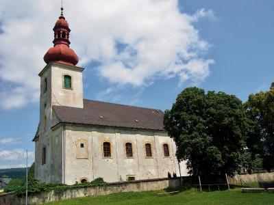 Zdislava - Kostel sv. Jan Křtitele_4