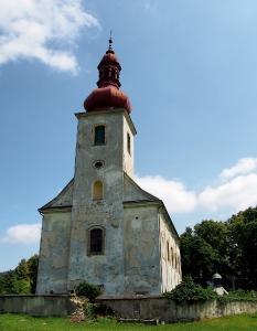 Zdislava - Kostel sv. Jan Křtitele_5