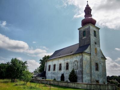 Zdislava - Kostel sv. Jan Křtitele_7