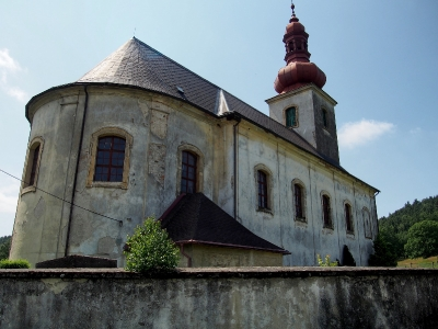 Zdislava - Kostel sv. Jan Křtitele_8